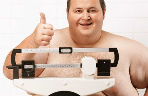 Гены — причина ожирения