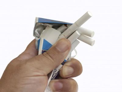 В Израиле изобрели новый метод отказа от курения