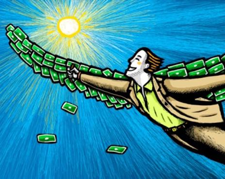 Налогов больше не будет