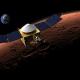 MAVEN успешно отправлен к Марсу