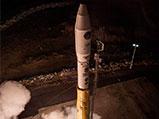 «Минотавр» запустил на орбиту микроспутники США