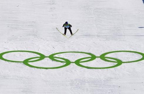 Украина готова провести олимпиаду в 2022 году