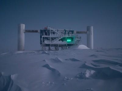 Обсерватория IceCube