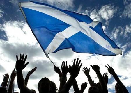 Шотландия готовится к независимости