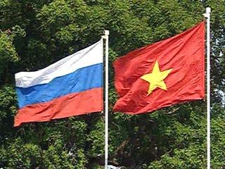 Новый уровень сотрудничества между Россией и Вьетнамом