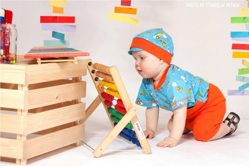 Детские товары — лидеры интернет-продаж