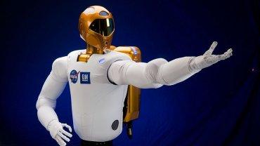 Захват мира роботами начнется из России