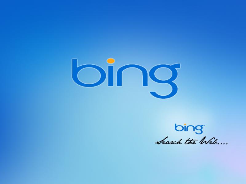 Bing попытался усовершенствовать поиск по картинкам