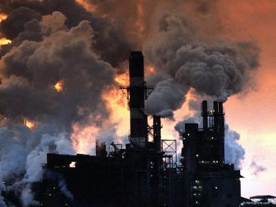 ЧЭМК внедряет систему мониторинга состояния окружающей среды