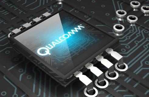 Китай наезжает на Qualcomm