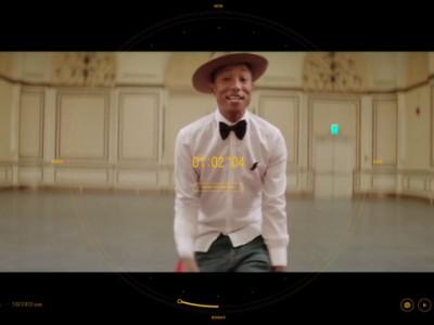 Кадр из видео Happy