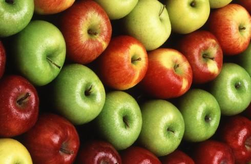 Ешь яблоки каждый день — забудешь о врачах