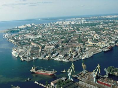 Балтийский завод – судостроение