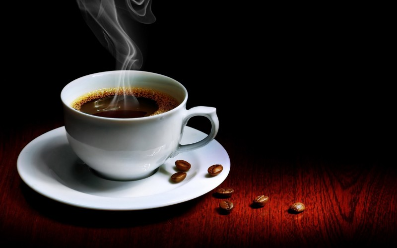 Вечерняя чашка кофе сокращает сон на 1 час