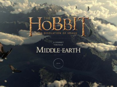 Премьера фильма «Хоббит» не за горами