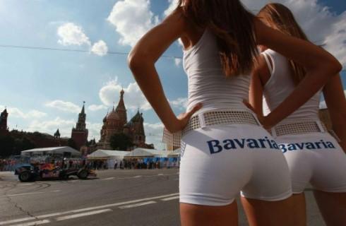 Организаторы «Формулы-1» ищут в России красивых девушек