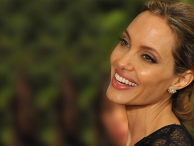 Анджелина Джоли получила Оскар