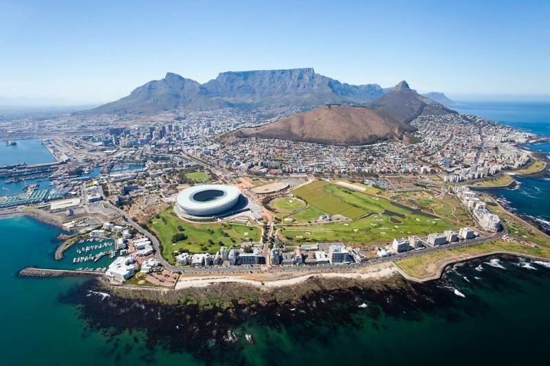 Особенности туризма в Кейптауне весной