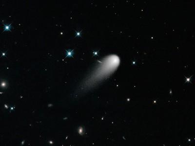 К Земле приближается комета столетия