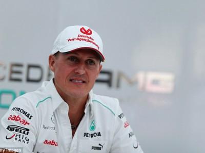 Михаэль Шумахер отказался вернутся в «Формулу 1»