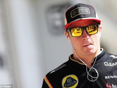 Кими Райкконен переходить в Ferrari