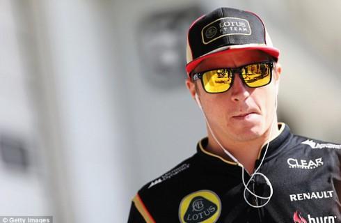 Lotus не удалось вернуть Михаэля Шумахера в Формулу 1