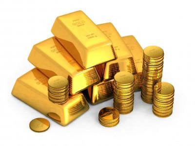Сумка с золотом была найдена в туалете