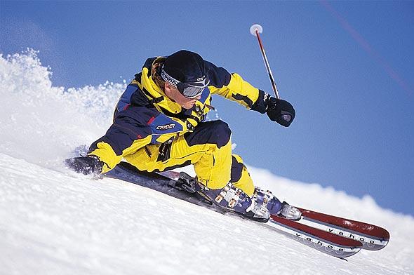 Горные лыжи. Как не ошибиться в выборе