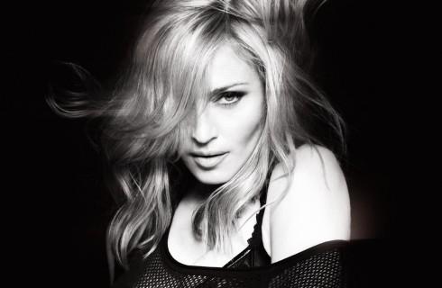 Мадонна получает больше остальных в шоу бизнесе