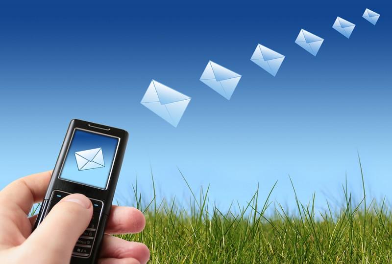 Грамотный SMS маркетинг