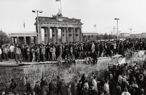 В Германии прошли мероприятия в честь исторических событий