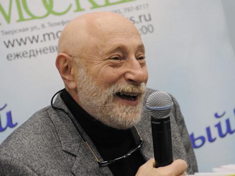 Григорий Остер составит учебник по ОБЖ