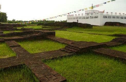 Новые данные о жизни Будды Шакьямуни
