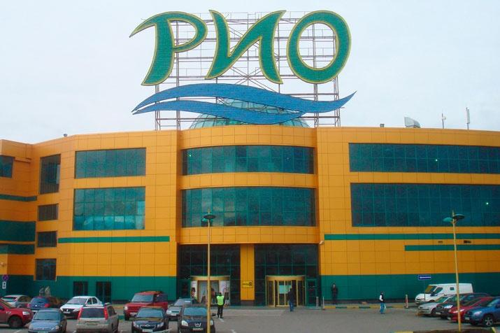 На территории ТЦ «РИО» в двух городах появятся зоопарки
