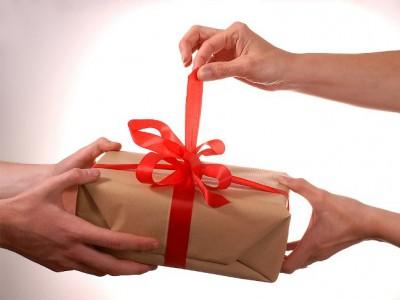 Подарок близкому человеку