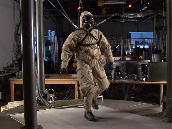 Создай человекоподобного робота – получи премию правительства