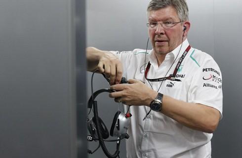 Росс Браун бросает команду Mercedes на произвол судьбы
