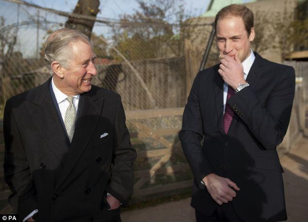 Королевская семья начала «крестовый поход» против браконьерства