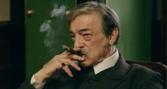 Новый сериал о Шерлоке Холмсе — новый во всем