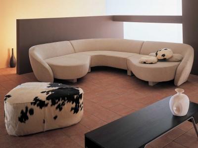 Стоит ли ставить мягкую мебель в офис?