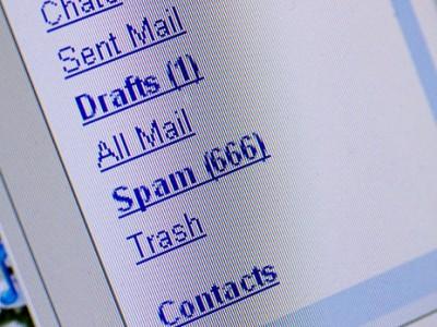 Совет Федерация объявил войну спаму