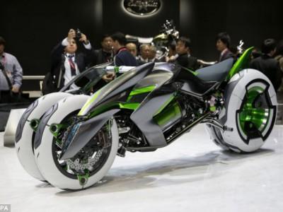 Kawasaki Motors J