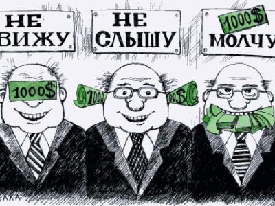 Россия победит коррупцию