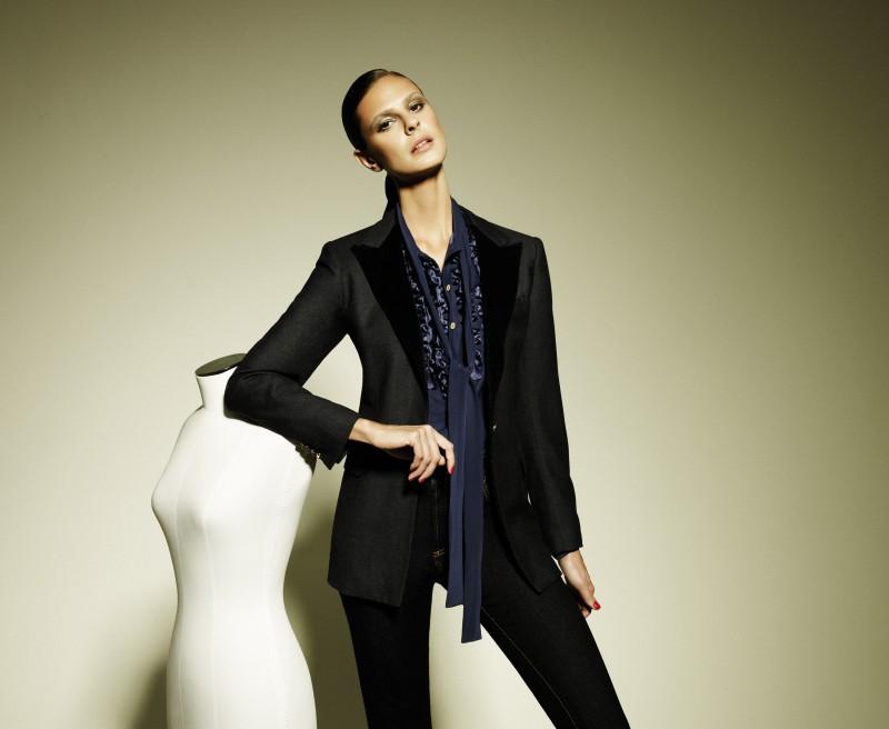 Что нового в женских пиджаках 2013?