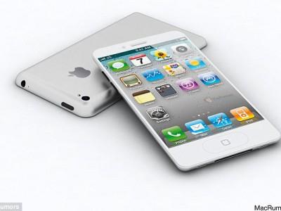 Будет ли iPhone 6 изготовлен из Liquidmetal?