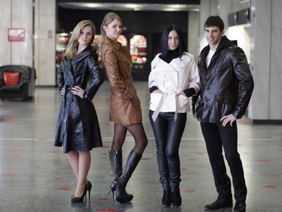 Зимняя мода преподнесла сюрприз россиянкам