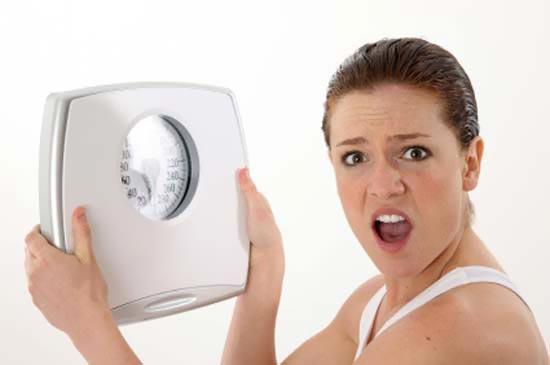 Лишний вес больше не считают полезным!