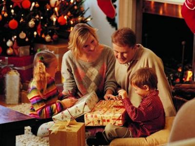 Как пережить новогодние праздники