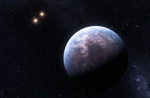 Способ определения массы экзопланет