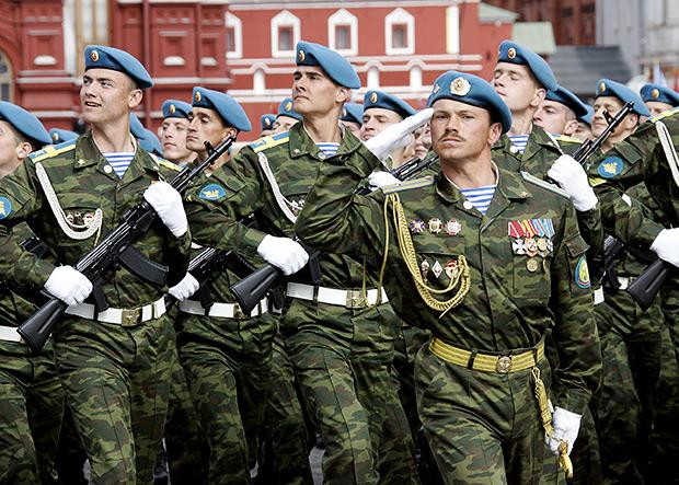 Свой срок службы в армии определит сам призывник
